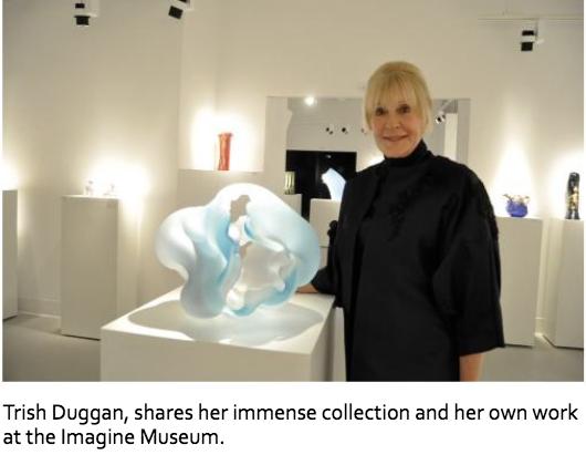 Trish Duggan
