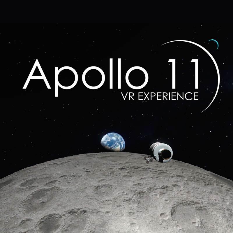 apollo11 vr experience