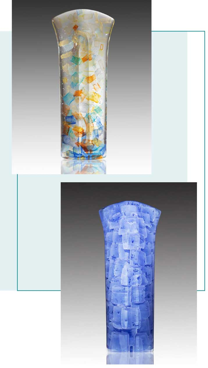 Peter Bremers Glass Art